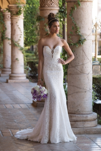 Bridal Collection 2019