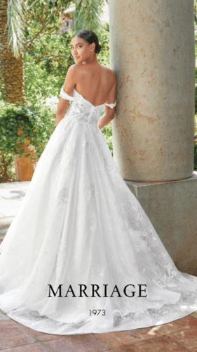 Marriage Wedding Collection 2022 Abigail