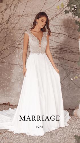 Marriage Bride Collection 2022 Allison
