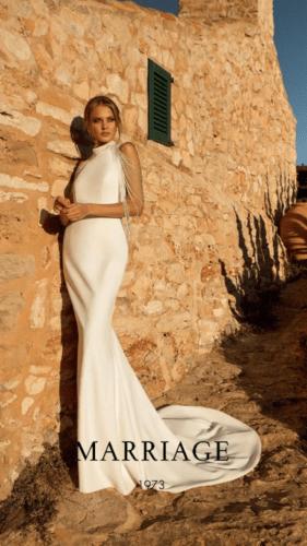 Marriage Bride Collection 2022 Amelia