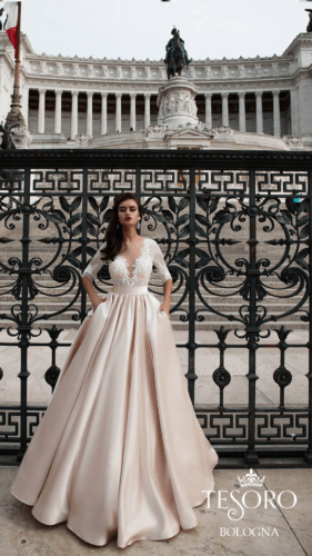 Marriage Bride Collection 2022 Ana