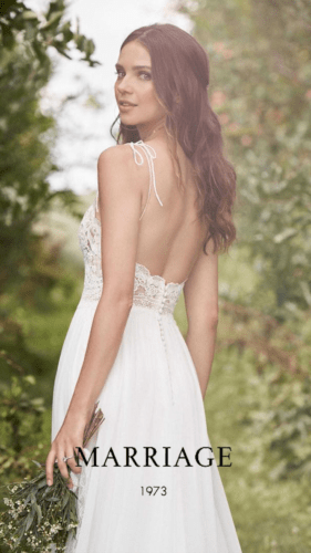 Marriage Bride Collection 2022 Aria