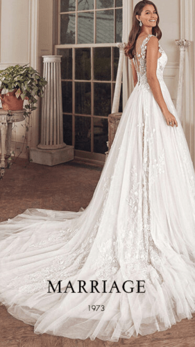 Marriage Bride Collection 2022 Avery