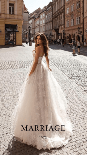 Marriage Bride Collection 2022 Charlotte