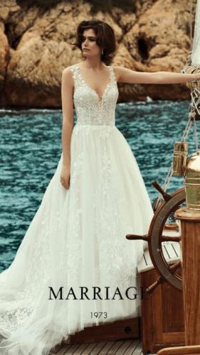 Marriage Bride Collection 2022 Emma