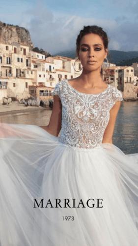 Marriage Bride Collection 2022 Lycie