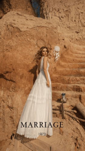 Marriage Bride Collection 2022 Madelyn