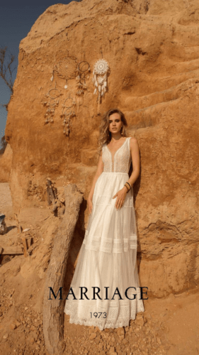 Marriage Bride Collection 2022 Madelyn f