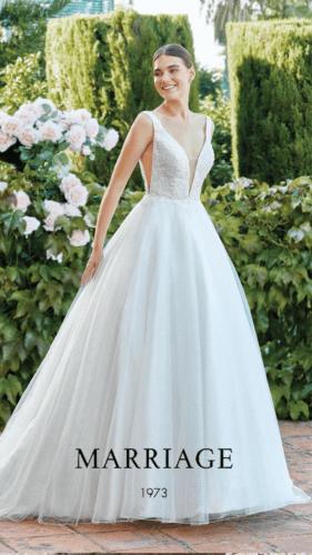 Marriage Bride Collection 2022 Mia