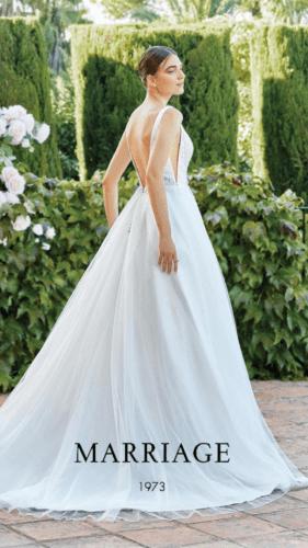 Marriage Bride Collection 2022 Mia b