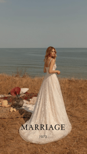 Marriage Bride Collection 2022 Paisley b
