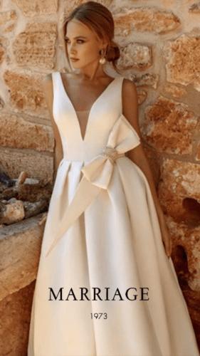 Marriage Bride Collection 2022 Sophia