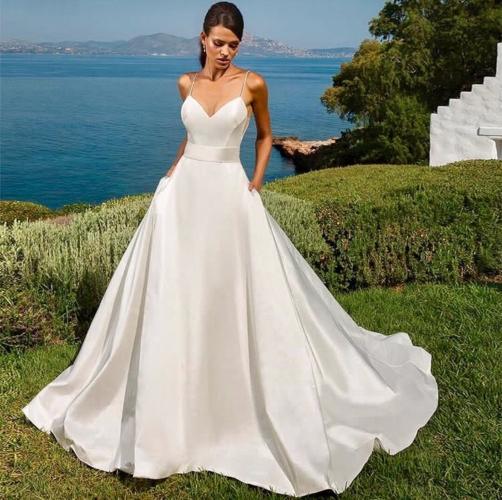 Νυφικό 006 Marriage Fashion