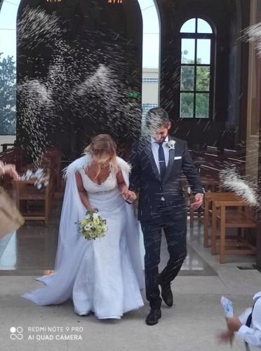 our brides