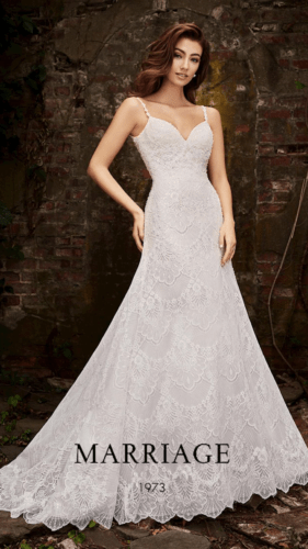 Marriage Bridal Collection Allison