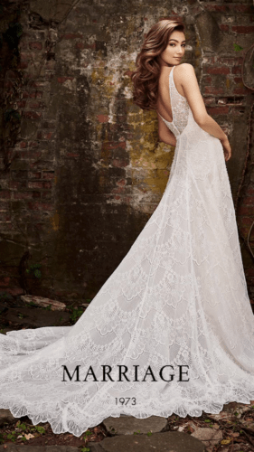 Marriage Bridal Collection Allison b