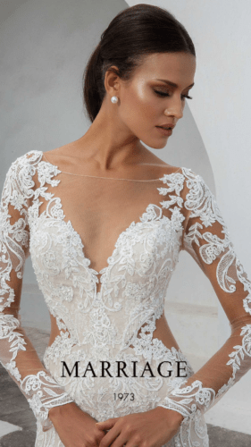 Marriage Bridal Collection Aria