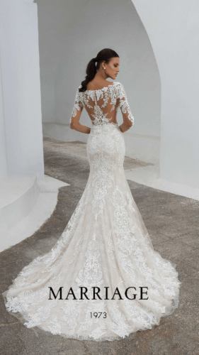 Marriage Bridal Collection Aria b