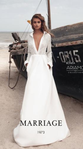 Marriage Bridal Collection Bonita