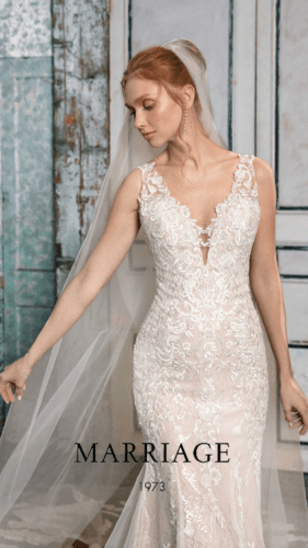 Marriage Bridal Collection Caroline