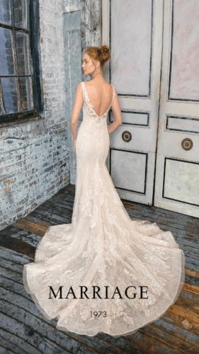 Marriage Bridal Collection Caroline b