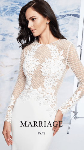 Marriage Bridal Collection Claire