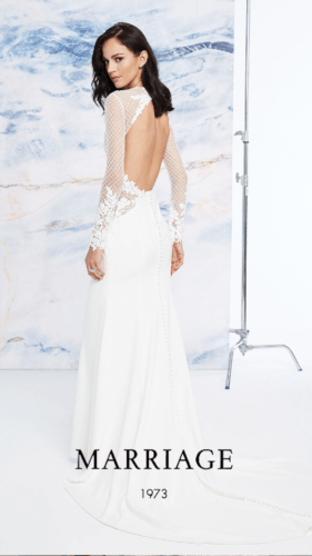 Marriage Bridal Collection Claire b