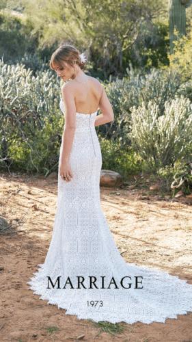 Marriage Bridal Collection Eliana