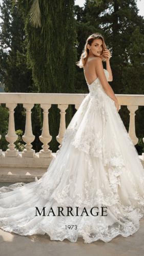 Marriage Bridal Collection Emilia