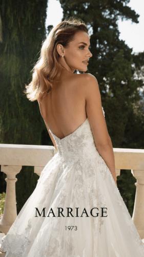 Marriage Bridal Collection Emilia b