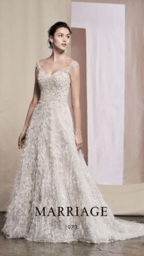 Marriage Bridal Collection Gabriella