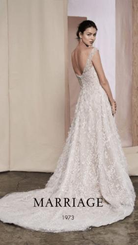 Marriage Bridal Collection Gabriella b