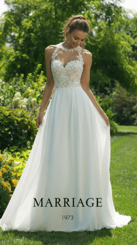 Marriage Bridal Collection Isla