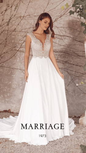 Marriage Bridal Collection Jaqueline