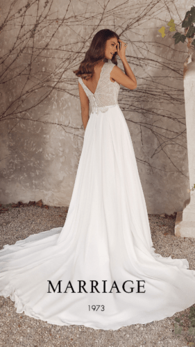 Marriage Bridal Collection Jaqueline b