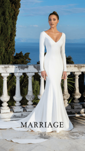 Marriage Bridal Collection Lily