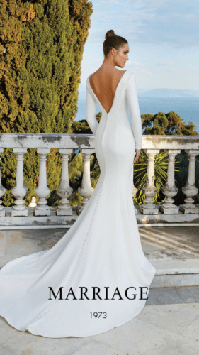 Marriage Bridal Collection Lily b