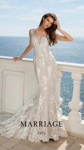 Marriage Bridal Collection Mia
