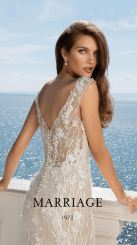 Marriage Bridal Collection Mia b