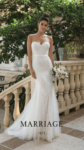 Marriage Bridal Collection Molly