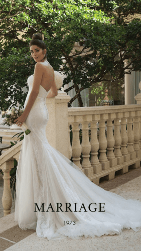 Marriage Bridal Collection Molly b