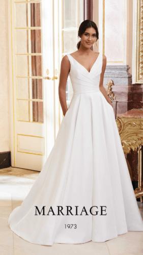 Marriage Bridal Collection Nova