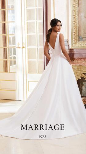 Marriage Bridal Collection Nova b