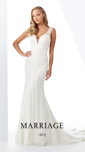 Marriage Bridal Collection Quinn