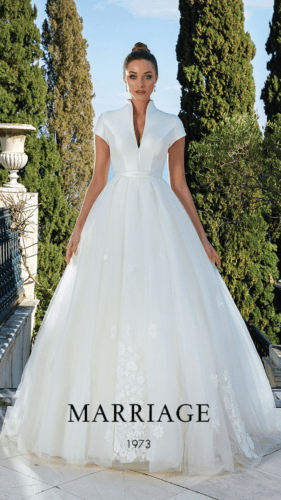 Marriage Bridal Collection Zoey