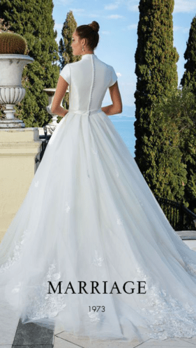 Marriage Bridal Collection Zoey b