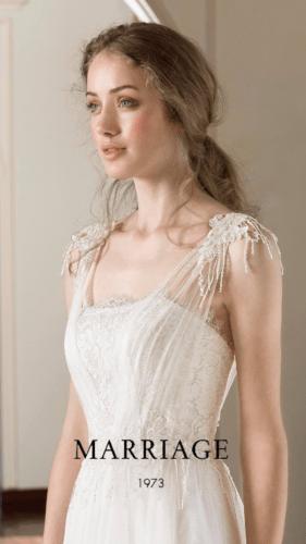 Marriage Bride Collection 2022 Stella