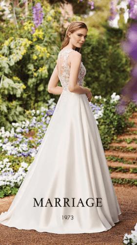 Marriage Bride Collection 2022 Valentina