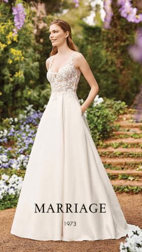 Marriage Bride Collection 2022 Valentina b