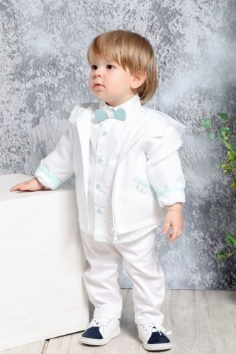 Christening Collection Boy